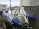 avon 5m60 moteur evinrude ficht ram injection 115 cv