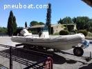 Bombard SB640 + Moteur Mariner 115 + Remorque: 12500€