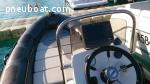 Valiant DR 520 de 2006 + Mercury Optimax 90ch 60 heures
