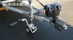 Vends roue jockey motorisée 12V 350W