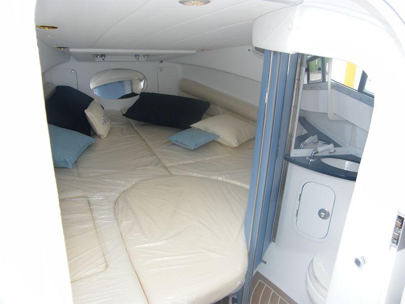 les forums: petit bateau; petite cabine . (1/1)