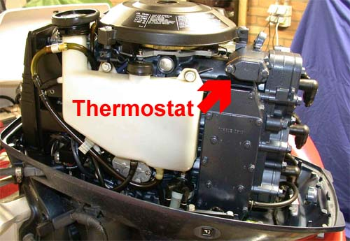 yamaha outboard thermostat location kubota thermostat mercury marine outboard wiring diagrams mariner 115 outboard wiring diagram