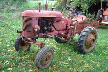 Les forums conseil pour achat d 39 un nouveau v hicule tracteur 1 3 - Cars et les tracteurs ...