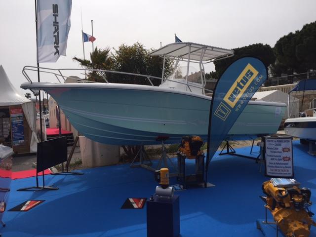 Les forums nauticales 2016 salon nautique de la marseille for Salon les nauticales