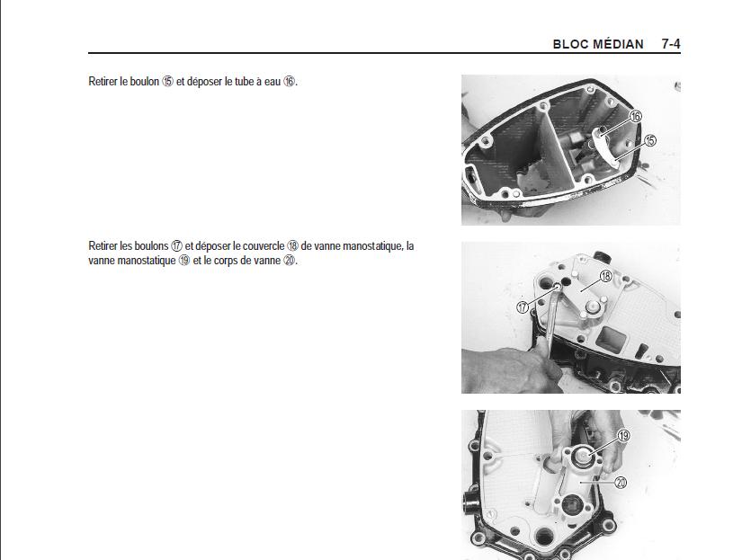 les forums  pb moteur suzuki 50 cv  3